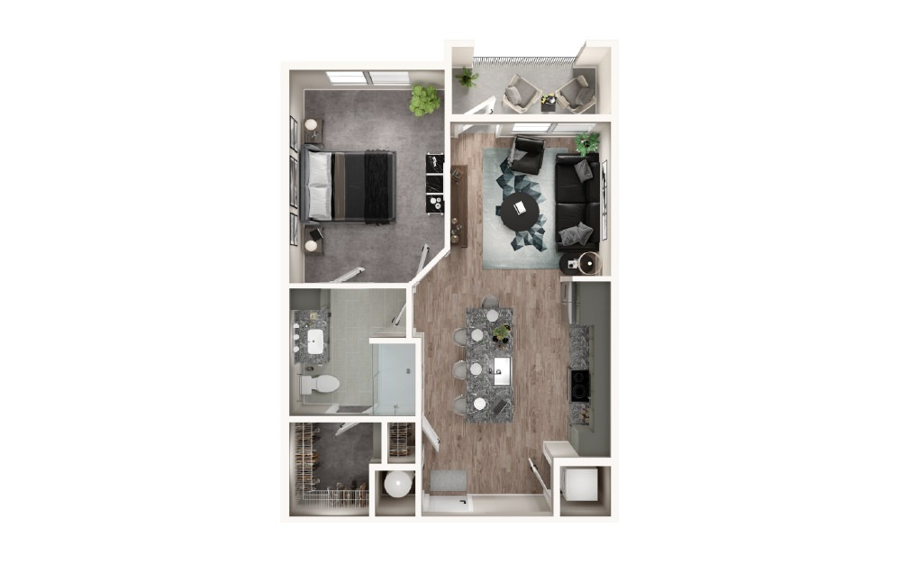 1 Bedroom Apartments For Rent In Kissimmee Florida ...